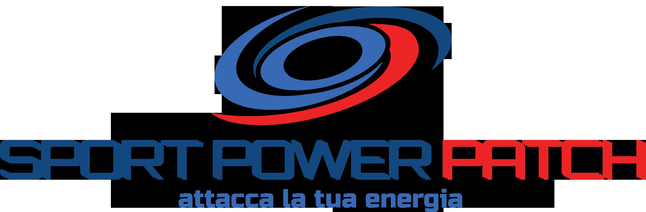SportPowerPatch attacca la tua energia